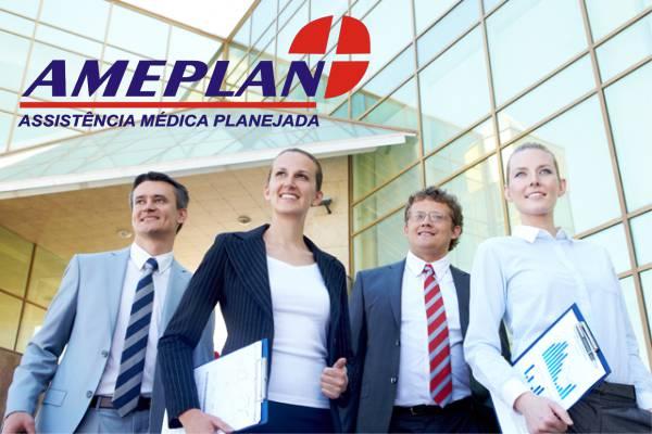Plano Ameplan Empresarial